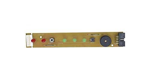 Placa de Interface Brastemp Geladeira 000411647
