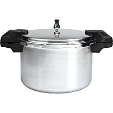 Mirro 16 Quart Pressure Cooker/Canner