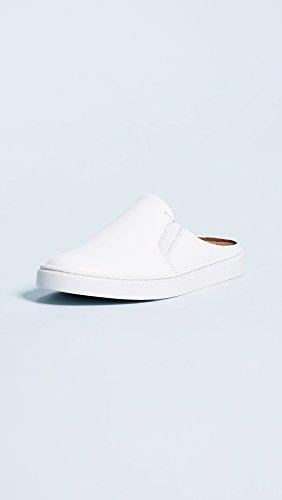 Mule Cognac Frye Women's White Sneaker Ivy ERRSqF