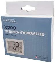 Boneco X200 Hygrostat Accessory, Plastic, white