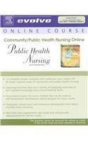 Community/Public Health Nursing Online for Stanhope and Lancaster, Public Health Nursing (Access Code)