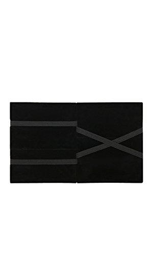 Tu Vipce3 Vip Unisex Portefeuille Flap Noir q1B7TXw