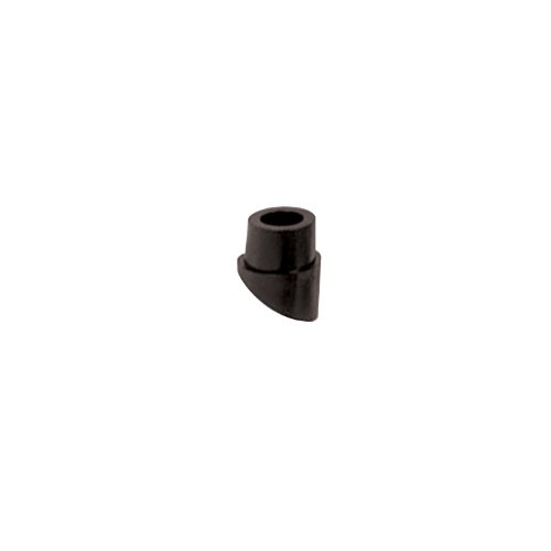 Deckorators 74817 Stair Connector, Plastic, Black
