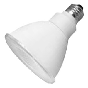 75W Equal 2700K PAR30 LED Light Bulb - Long Neck 40 Deg. Flood - TCP LED12P30D27KFL