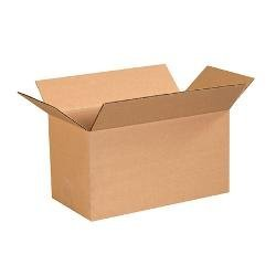 Box Partners 15  X 8  X 8  Corrugated Boxes  1588 Bp  Category  Shipping And Moving Boxes