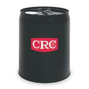 CRC Heavy Duty Citrus Liquid Degreaser, 5 Gallon Pail, Clear