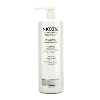 Nioxin Clarifyling Cleanser, 33.8 oz.