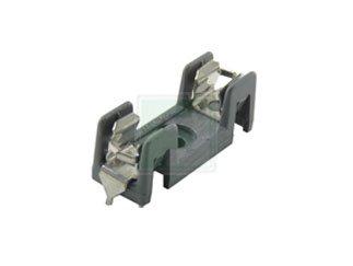 LITTELFUSE 03540101ZXGY Phosphorus Bronze Tin PCB Mount Fuse Block - 25 item(s)