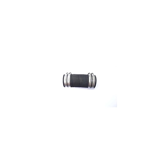Durite standard avec 4 colliers - 70x94x160 mm