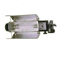 Lowel Tota-light, Quartz Halogen Broad Light with 750 watt, 120 volt EMD Lamp