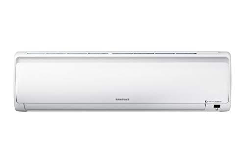 Samsung 1.5 Tons 3 Star Inverter Split AC  AR18RV3PAWK, White
