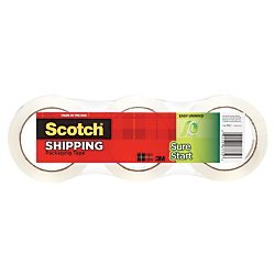 Buy 3m scotch sure start shipping packing