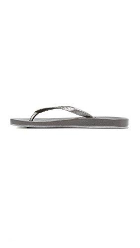 Ipanema Grey Flip Women's Brilliant Silver Flop rBwfrCq