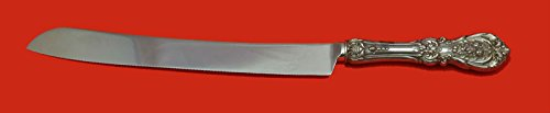 - Francis I by Reed & Barton Old Sterling Silver Wedding Cake Knife HHWS Custom