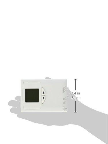 luxpro PSD111 non-programmable Digital termostato: Amazon.es: Bricolaje y herramientas