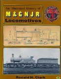 Illustrated History of Midland and Great Northern Locomotives