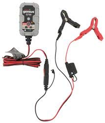 EAMR-329-G750 * NOCO Genius UltraSafe Battery Charger and Maintainer - 6V/12V - 0.75 Amp by NOCO