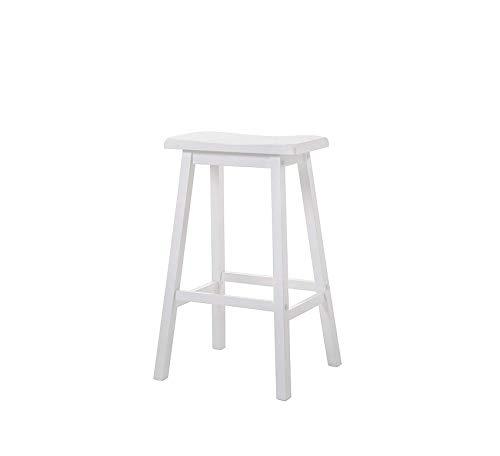 Furniture Bar Stool Set of 2, 29