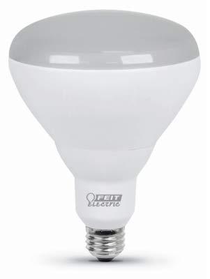 Feit Electric BR40DM/927CA/2 2PK 6.5W SW BR40 Bulb - Quantity 1