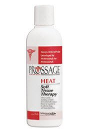 Performance Health Inc. OUSAB08-012 Prossage Heat Massage Oil 8oz 12/Ca
