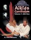 Aikido Curriculum: Volume 1 - Aiki Ken DVD