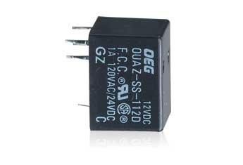 micro relay - 5