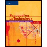 Succeeding With Technology (04) by Stair, Ralph - Baldauf, Kenneth [Paperback (2004)]