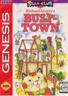 Richard Scarry's Busy Town