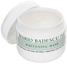 Mario Badescu Whitening Mask, 2 oz. (Mario Badescu Glycolic Foaming Cleanser)