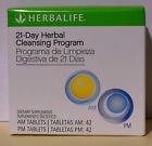 Herbalife 21 Day Herbal Cleansing program, AM/PM Program by Herbalife
