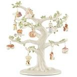 Autumn Delights 12-piece Ornament Set by Lenox (Decorations Tree Thanksgiving)