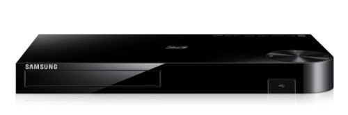 Samsung BD-H6500 3D Smart Blu-ray Disc Player (2014 Model)