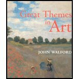 Great Themes in Art, Walford, E. John, 013030297X
