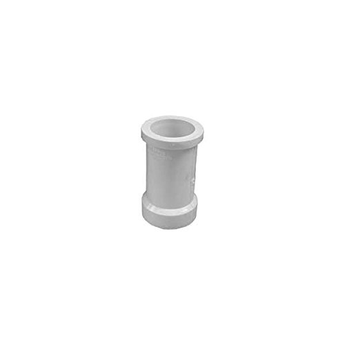 GENOVA PRODUCTS 70520 DWV HUB ADAPTER 2X2IN Pack of 5