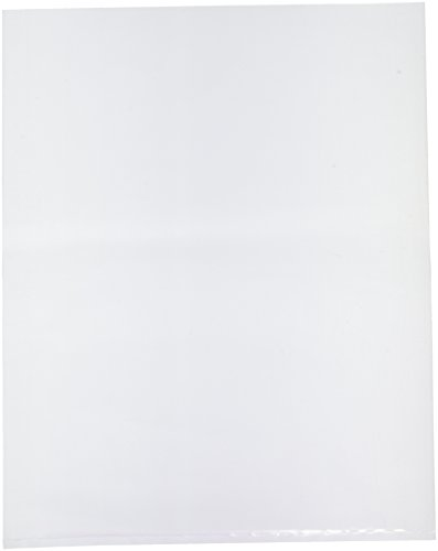 "Bauxko 16"" x 20"" Anti-Static Flat Poly Bags, 6 Mil, 25-Pack (xPBAS8547-25) hot sale"