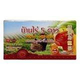 Price comparison product image Baan Rai 5 Dow Oolong Tea- 2g.(pack 25 Sachets)