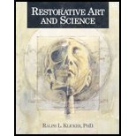 Restorative Art and Science, Ralph L Klicker, 0964796724