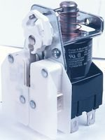 TE CONNECTIVITY/POTTER & BRUMFIELD S89R11APP1-120 POWER RELAY, DPDT, 120VAC, 15A, PLUG IN