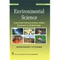 Environmental Science (As per PTU Syllabus) (Common to All Branches)