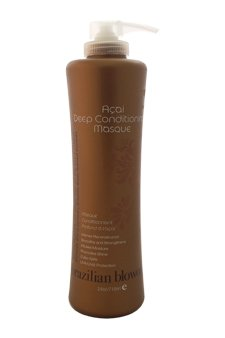 Conditioning Reconstructor (Brazilian Blowout Acai Deep Conditioning Masque Masque 24 oz)