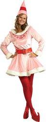 Deluxe Jovi the Elf Costume - Standard - Dress Size -
