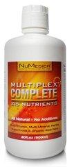 NuMedica: Multiplex Complete - 30 oz