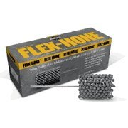 Flex-Hone 4-1/4'' (108MM) 600 Grit Silicon Carbide Commercial Grade