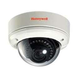 Honeywell Video HD273 High Resolution Rugged Dome Camera (TDN, 600 TVL)