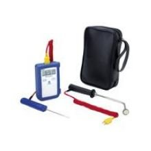 Comark Type K Hand-Held Thermocouple Food Thermometer Kit KM28/P7 -- 1 each by Comark
