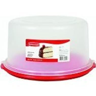 Rubbermaid Servin Saver Cake Keeper