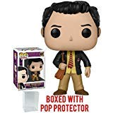 Funko Pop! TV: Gossip Girl - Dan Humphrey Vinyl Figure (Bundled with Pop Box Protector Case)