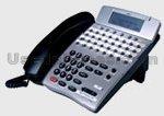 NEC 32-button LCD Speakerphone