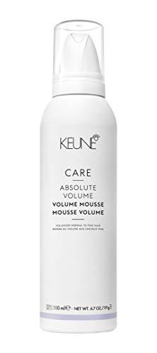 Care Absolute Mousse 200 Keune
