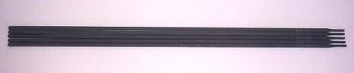 5pcs Cast Iron Repair Stick Electrode 3/32'x12' Rod Nickel55 Ni55 ENiFe-C1 WeldingCity.com